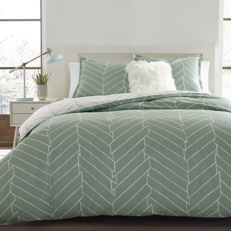 Ceres Comforter Set & Reviews | AllModern
