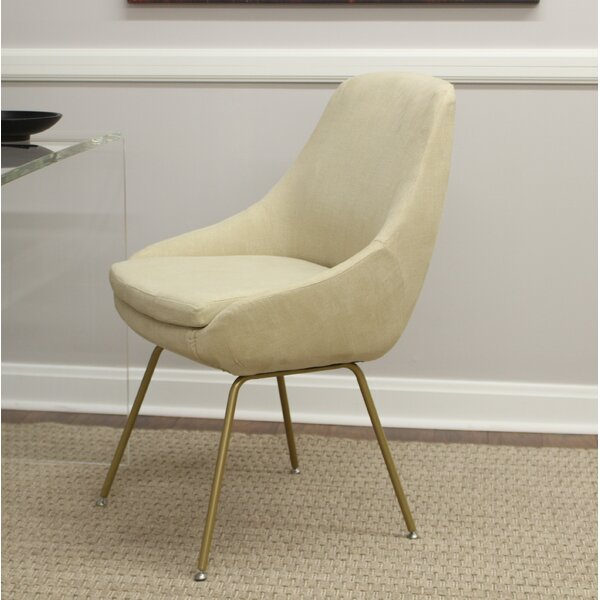 Vanves Upholstered Dining Chair by Mistana
