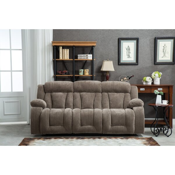 Adlingt 3 Piece Reclining Living Room Set by Winston Porter Winston Porter