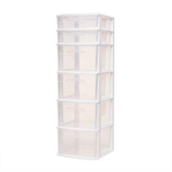 Bath Tower Storage in Satin Nickel Grayson Spacious 3-Tier Stylish Easy Assemble