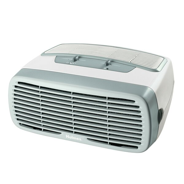 Desktop Room HEPA Air Purifier by Holmes®