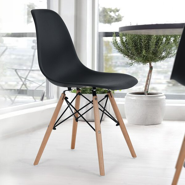 Rico Dining Chair (Set of 4) by Hazelwood Home