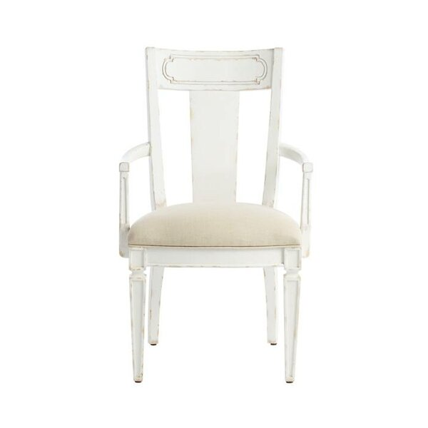 Juniper Dell Contemporary Arm Chair by Stanley Furniture