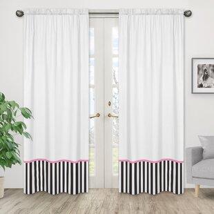 Paris Curtains Wayfair