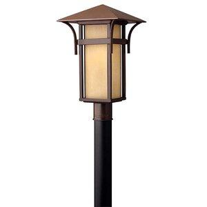 Harbor Outdoor 1-Light Lantern Head