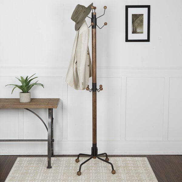 Burlington Coat Rack by Ivy Bronx