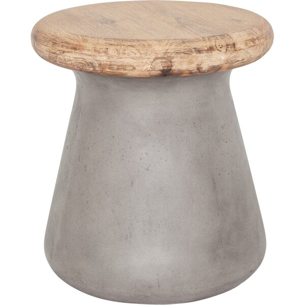 Call Accent Stool by Williston Forge