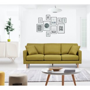 Cote Mid-Century Sofa by George Oliver