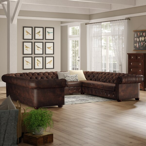 """Lonsdale Sectional Collection by Birch Laneâ""""¢ Heritage"""