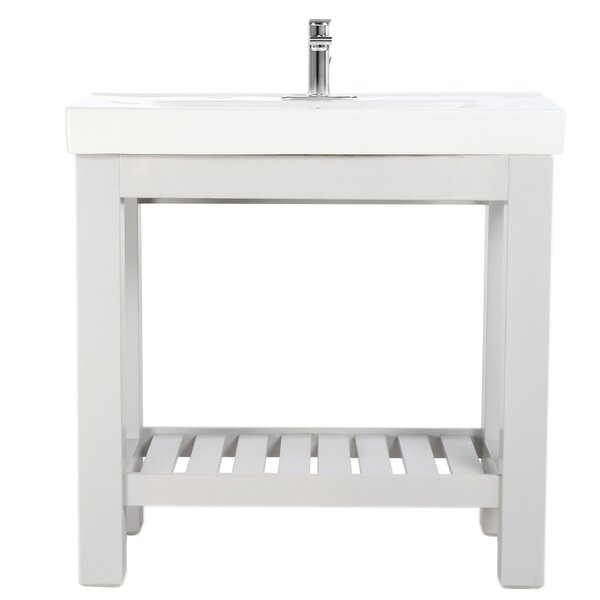 Razzo™ 36 Single Bathroom Vanity Set  by Jacuzzi®