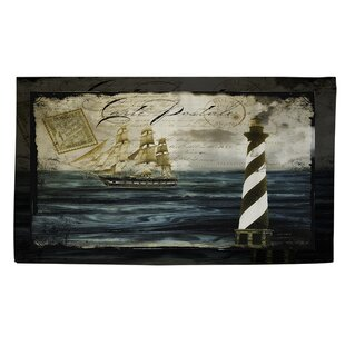 Look for Timeless Voyage 2 Area Rug ByManual Woodworkers & Weavers