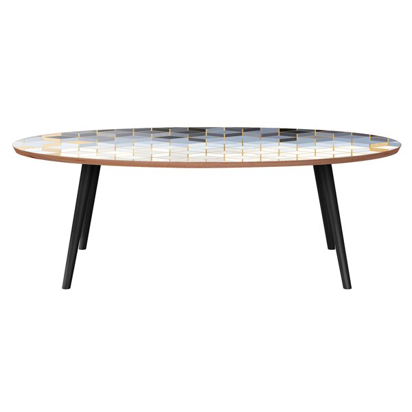 Grabill Coffee Table By Bungalow Rose