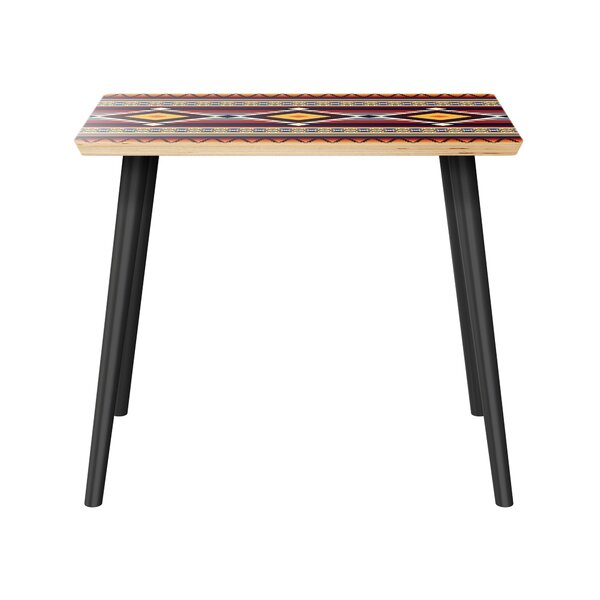 Ivo End Table By Brayden Studio