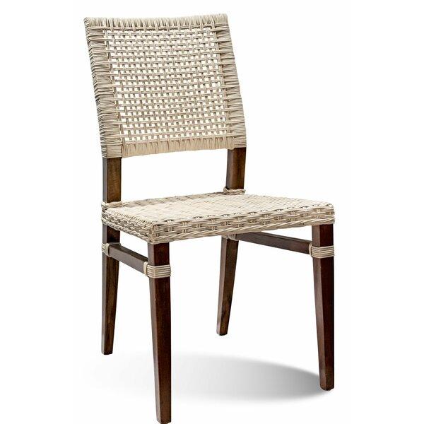 Dubai Side Chair by Ibolili