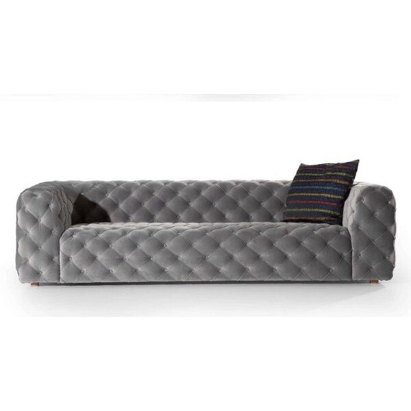 Keil Sofa by Everly Quinn