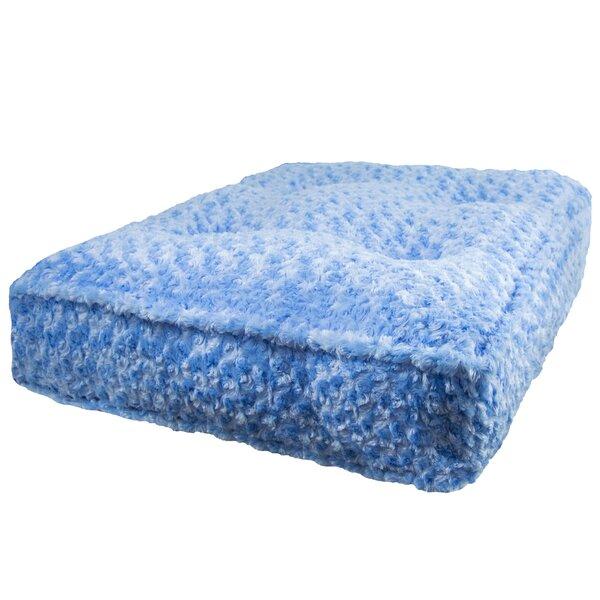 Aparicio Rectangle Dog Bed Pillow by Tucker Murphy Pet
