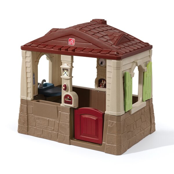 Neat and Tidy Cottage™ Playhouse by Step2