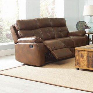 Amidon Motion Reclining Sofa by Canora Grey SKU:AD315734 Shop