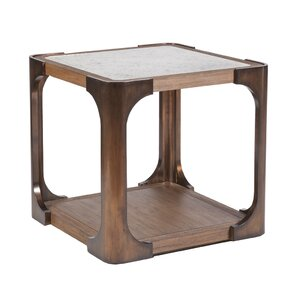 Tuco Square End Table by Artistica Home