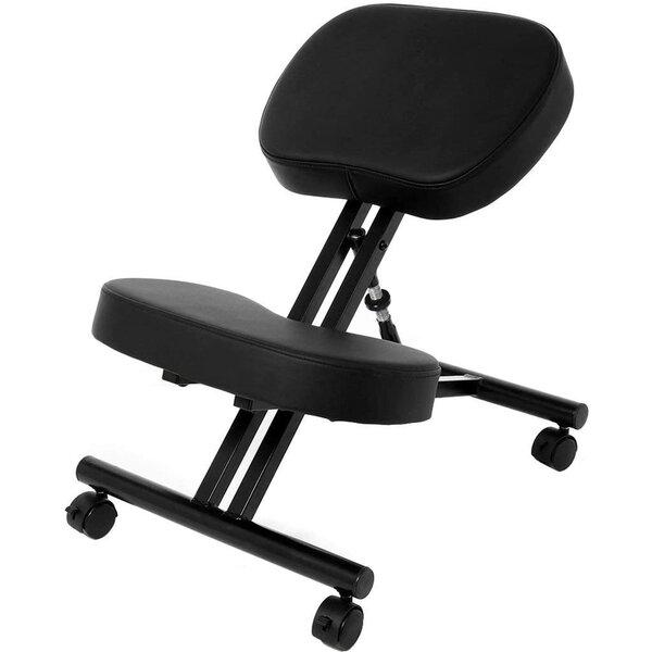 Adma Height Adjustable Kneeling Chair