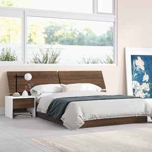 Mckeehan Platform 2 Piece Bedroom Set By Ivy Bronx