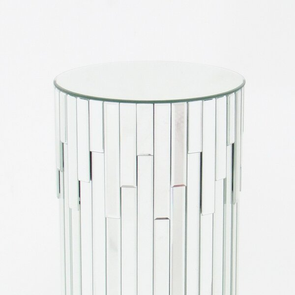 Asuka End Table by House of Hampton
