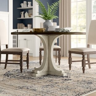 Check Prices Allred Dining Table Base ByBirch Lane™