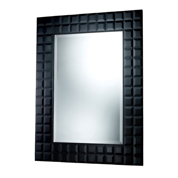 Olivas Accent Mirror by Orren Ellis