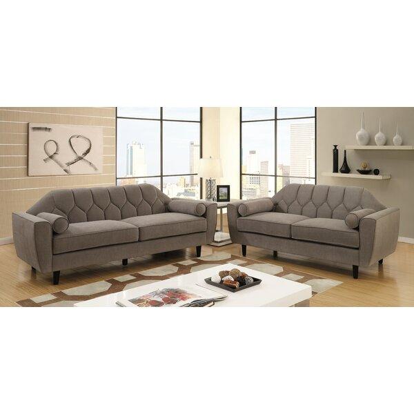 Mcfarlane Configurable Living Room Set by Brayden Studio