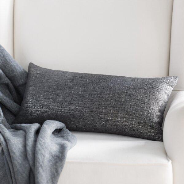 Rozek Lumbar Pillow by Mercer41