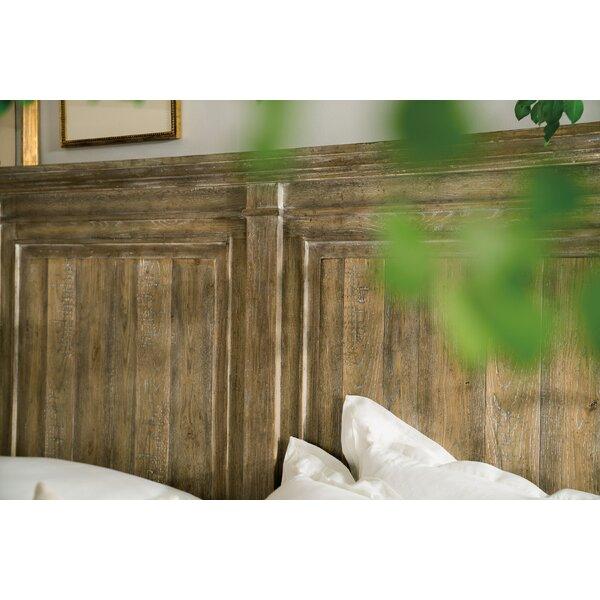 Boheme Laurier Standard Bed by Hooker Furniture