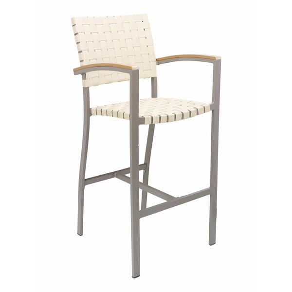 29.75 Patio Bar Stool by Florida Seating