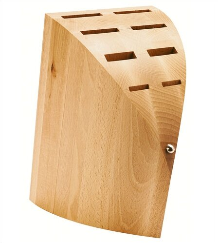 Type 301 Knife Block by Chroma