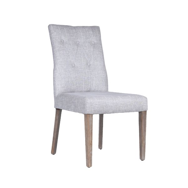Russia Side Chair (Set of 2) by REZ Furniture