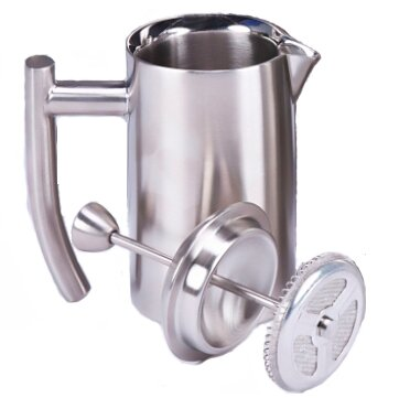 French Press Coffee Maker by Frieling