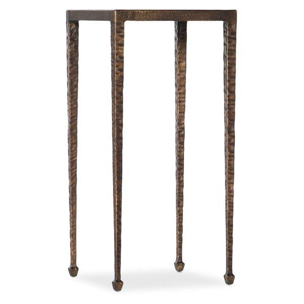 Boheme End Table By Hooker Furniture