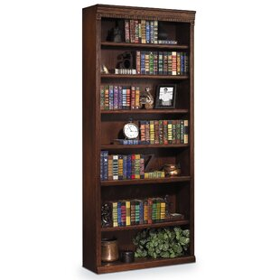 Reynoldsville Standard Bookcase Darby Home Co