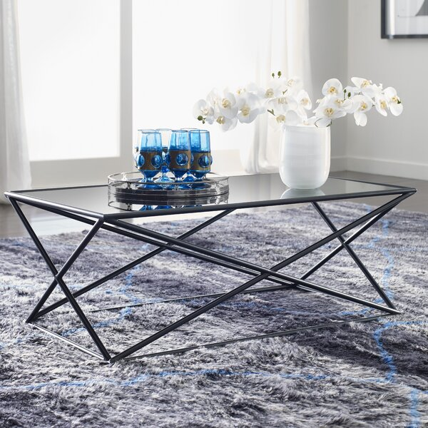 Azura Coffee Table by Tommy Hilfiger