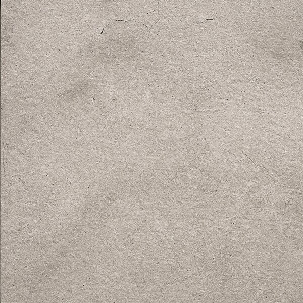 Jerusalem 24 x 48 Porcelain Field Tile in Grigio by QDI Surfaces
