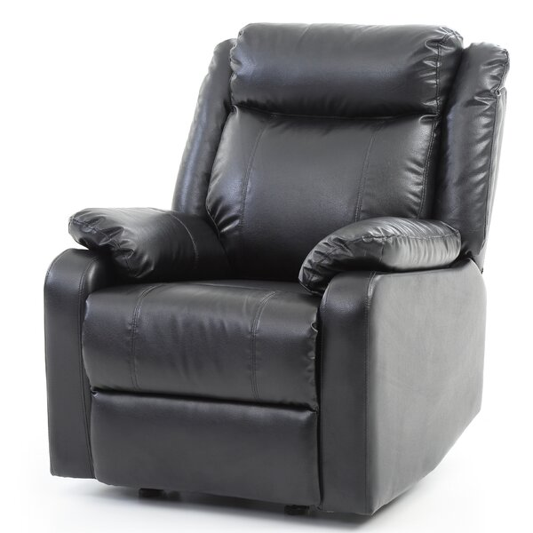Weitzman Manual Rocker Recliner By Red Barrel Studio