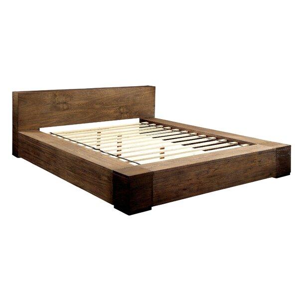 Kiker Platform Bed by Brayden Studio