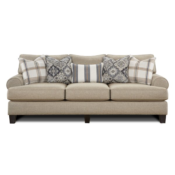 Whitaker Sofa by Southern Home Furnishings