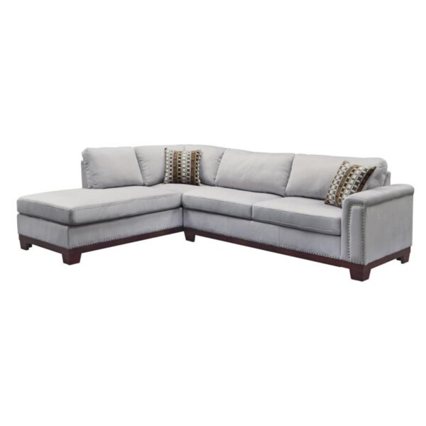Clairsville Sectional by Rosdorf Park