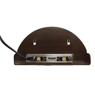 Bargain 2-Light Deck Light By Integral Lighting