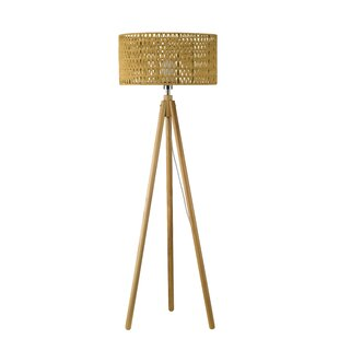 Price Check Laisha 59 Tripod Floor Lamp By Mistana