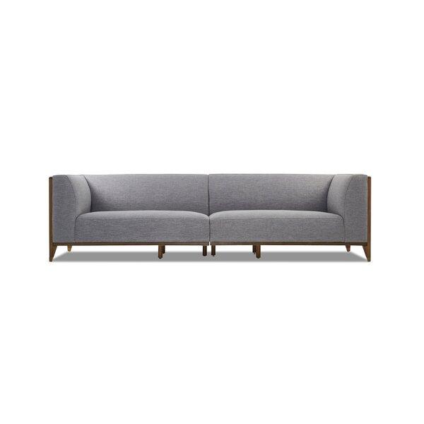 Ellsinore Sofa by Brayden Studio