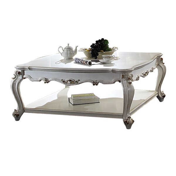 St George Coffee Table by Astoria Grand Astoria Grand