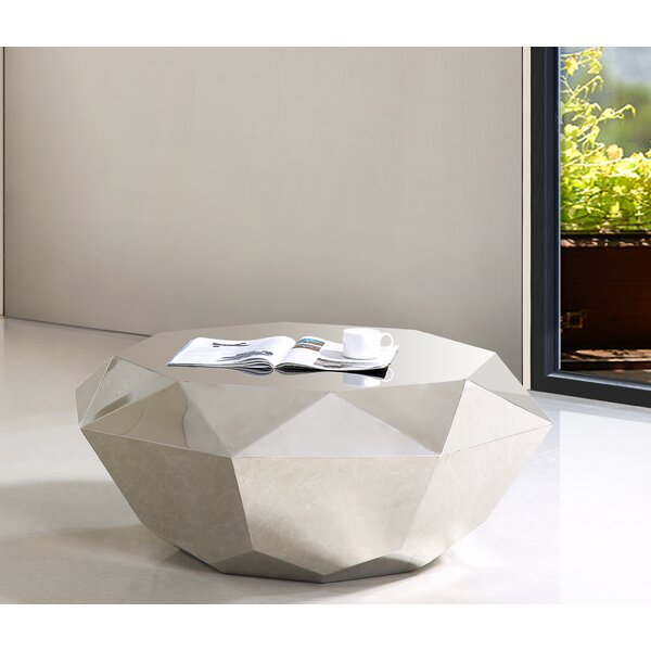 Manor Coffee Table by Everly Quinn