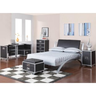 Look for Mapp Platform Configurable Bedroom Set ByEbern Designs