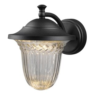 Find for 1-Light Outdoor Sconce By Hardware House